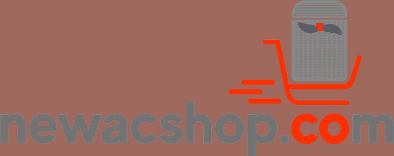 New AC Shop